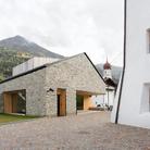 Architetture Recenti in Alto Adige 2012-2018