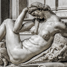 """Un """"restauro della luce"""" per la Sagrestia di Michelangelo"""