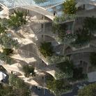 17. Mostra Internazionale di Architettura di Venezia - Nicolas Laisné Architectes. One Open Tower