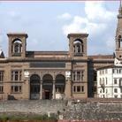 Le antiche carte geografiche d'Europa a Firenze