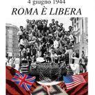 19 luglio 1943 - 4 giugno 1944. Roma verso la libertà