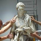Verso il Museo dell'Opera del Duomo a Firenze