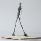 Ispirazioni d'autore: Giacometti meets Homini