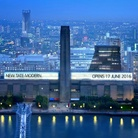 La nuova Tate Modern in tutto il suo splendore