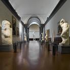 Giornate Europeee del Patrimonio 2018 alla Galleria dell'Accademia di Firenze