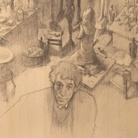 """Gianluigi Mattia. """"Ateliers...in Punta d'Argento"""""""