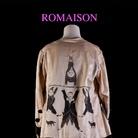ROMAISON STREETVIEW - La mostra esce dal Museo dell'Ara Pacis e invade la città