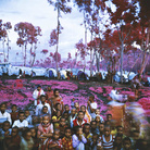 Richard Mosse. Displaced