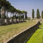 Resti dei Magazzini presso il Porto Fluviale, Area Archeologica di Aquileia   Foto: © Gianluca Baronchelli