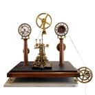 Copia storica del sismografo elettromagnetico Palmieri. Istituto Nazionale di Geofisica e Vulcanologia