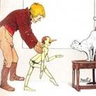 Carissimo Pinocchio. Le illustrazioni di Attilio Montino