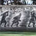 William Kentridge, re di Roma