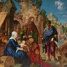 L'adorazione dei Magi di Dürer ospite del nuovo Complesso Museale dei Chiostri di Sant'Eustorgio