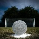 L'arte del gol. Pittura, scultura, fotografia e il gioco più bello del mondo