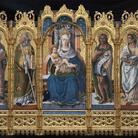 Ai Musei Vaticani gli ori e i fasti di Carlo Crivelli