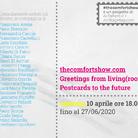 thecomfortshow.com. La mostra collettiva virtuale