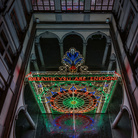 L'arte che dà speranza: da Palazzo Strozzi alla Tate Britain luci d'autore accendono il Natale