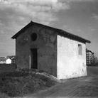 Chiesa delle lucertole - Chiesetta di San Protaso al Lorenteggio