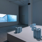 Nazgol Ansarinia – Pools and Voids / Jitka Hanzlová – Architectures of Life