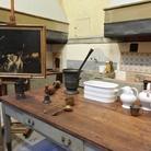 """Riapertura del """"cucinone"""" restaurato di Palazzo Pitti"""