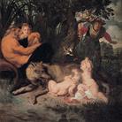 A Roma, sulle tracce di Rubens