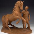 De Chirico scultore in mostra ad Arezzo