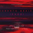 Roberto Braida. Ipnosi