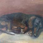 Katy Castellucci. La Scuola romana e oltre. Gli animali