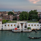 Free entrance to the museum for Venetian residents