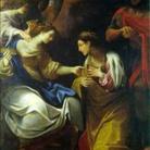 Santa Caterina in carcere di Ludovico Carracci - Bologna