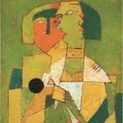 V.S. Gaitonde. Pittura come processo, pittura come vita