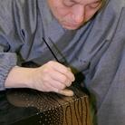 Maki-e: la laccatura tradizionale giapponese