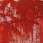 Hermann Nitsch. O.M.T. Colore dal Rito