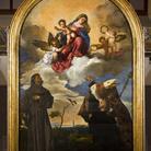 Tiziano&Tiziano: due capolavori a confronto