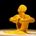 Nathan Sawaya. The Art of the Brick®