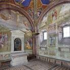 Arte dello Spirito. Spirito dell'Arte - Presentazione del Complesso Monumentale del Duomo di Spoleto