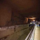 Nuovo percorso sotterraneo Basilica della Pietrasanta