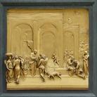 La Porta del Ghiberti in viaggio verso Santa Maria del Fiore