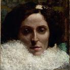 Giovanni Segantini maestro del ritratto