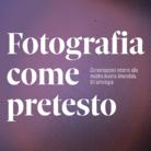 Fotografia come pretesto. Conversazioni intorno alla mostra Aurelio Amendola | Un'antologia