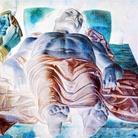 Francesco Pignatelli. Uomo. La vita di Cristo in 33 immagini