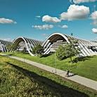 Zentrum Paul Klee, Berna. Nei depositi dell'edificio progettato da Renzo Piano, sono conservate oltre 4.000 opere di Paul Klee, la più importante collezione di dipinti, acquarelli e disegni dell'artista. Circa 120-150 opere a rotazione vengono mostrate al pubblico.