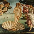 La Nascita di Venere di Botticelli: l'amore e la bellezza come fonte di rinascita