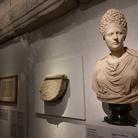 Imperatrici, matrone, liberte. Volti e segreti delle donne romane