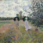 Da Mondrian e Monet a Tiziano e Sorolla, a Milano un'agenda di grandi mostre