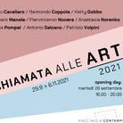 Chiamata alle Arti | 2021