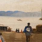 Arnold Henry Savage Landor pittore esploratore. Dipinti della collezione Fusi