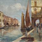 L'Ottocento e il Primo Novecento nella Collezione Banca Popolare di Vicenza