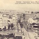 Arte a Palazzo Doria Spinola / Genova 1914