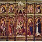 Il polittico di San Domenico